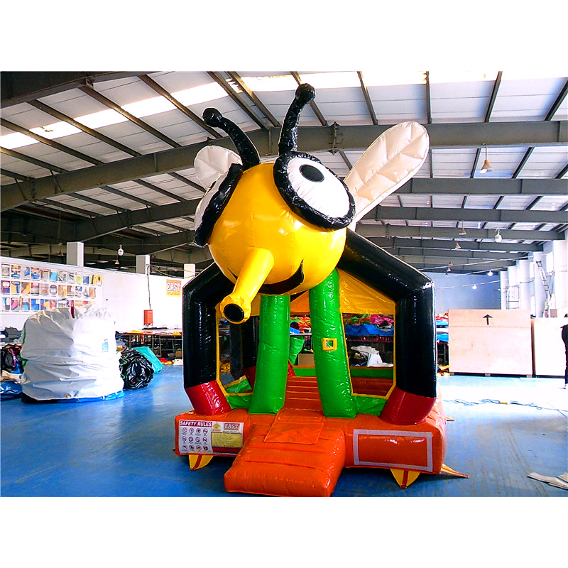 Bouncy House Bumble Bee