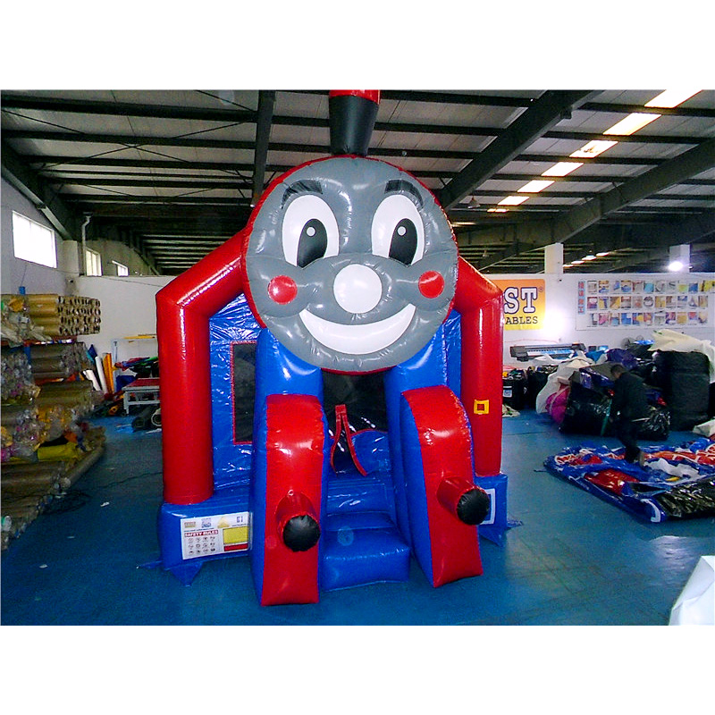 Choo Choo Train Bouncer