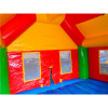 Colourful Bounce House