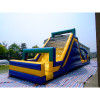Deluxe Blow Up Obstacle Course