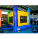 Deluxe Crayon Bounce House