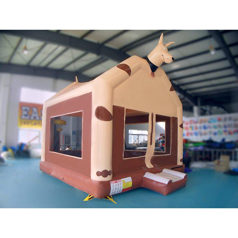 Dog Bouncy House