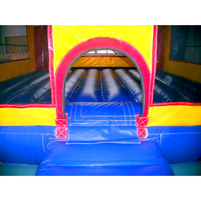 Dora Bounce House The Explorer