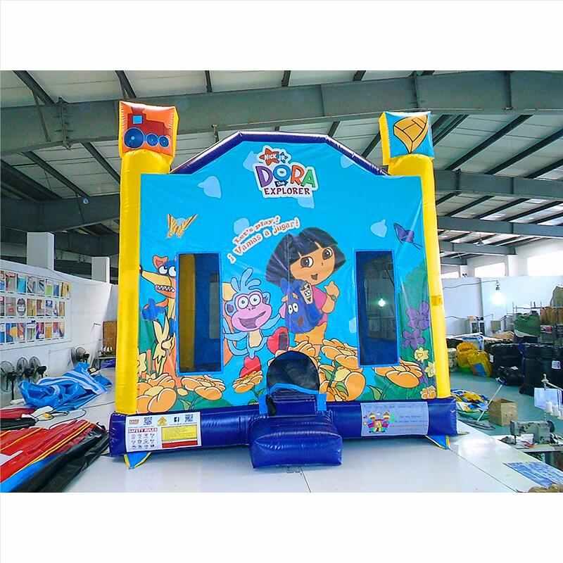 Dora Bouncy House