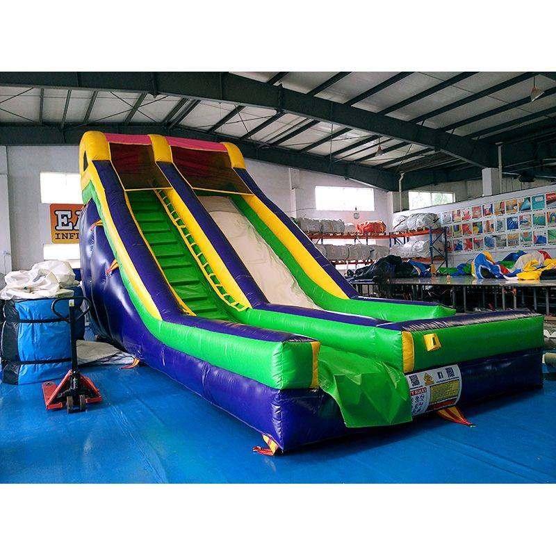 Eighteen S Adults Slide