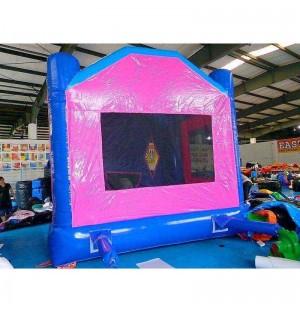 Frozen Jump Bounce House