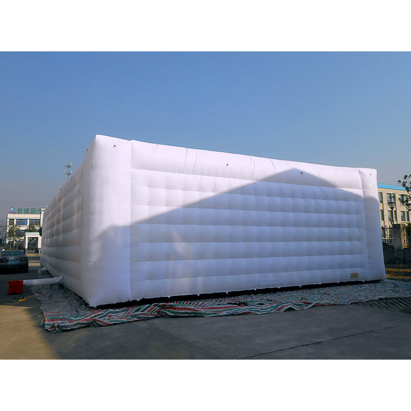 Giant Inflatable Cube