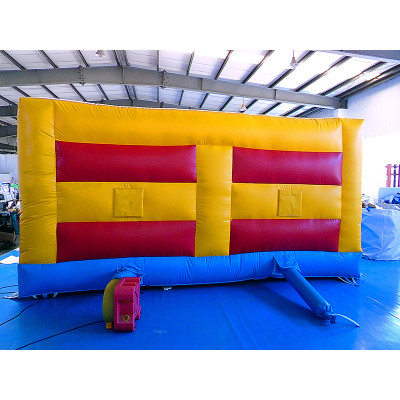 Inflatable Bungee Joust Combo