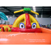 Inflatable Chopperville Toddler