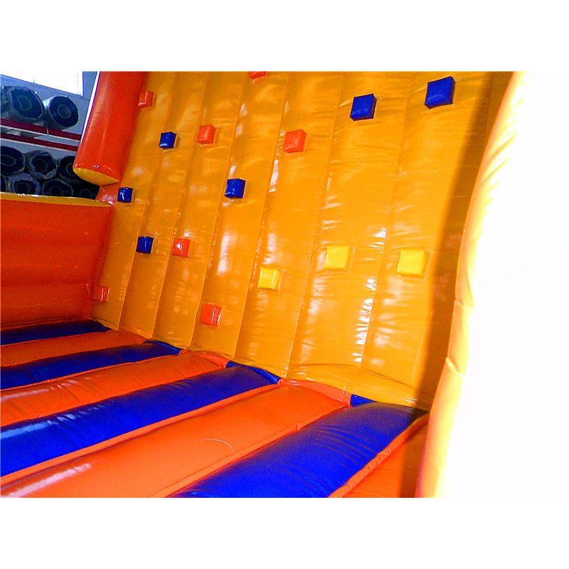 Inflatable Climbing Wall Combo
