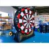 Inflatable Velcro Dart Board