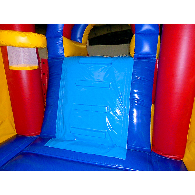 Kids Bouncy Castle Combo