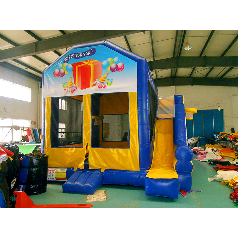 Kids Bouncy House
