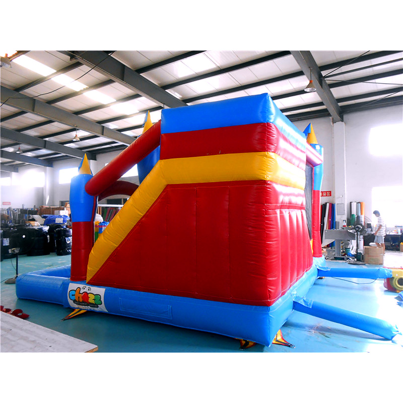 Our jumper rentals provide hours of fun and entertainment no matter what the age group or theme of the event. With over different types of bounce houses to choose from, we are sure to have inflatable interactive games that are just right for your occasion.