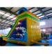 Minion Madness Jumper Slide