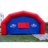 Mobile Blow Up Tent