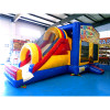 Module Bouncy Slide Combo