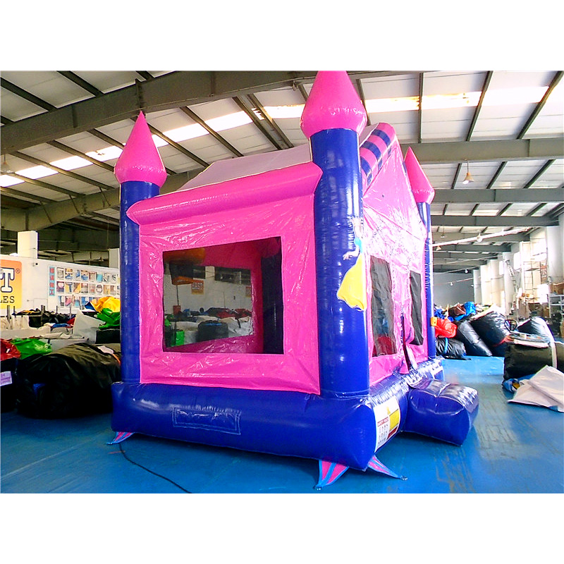 Module Princess Bouncer Castle