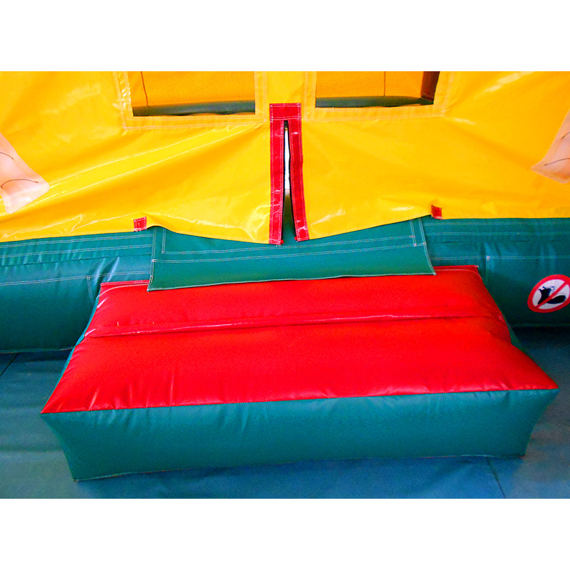 Pirates Bounce House