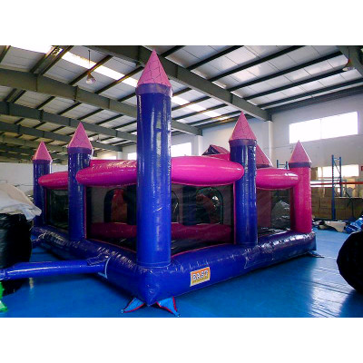 Princess Palace Inflatable Castle