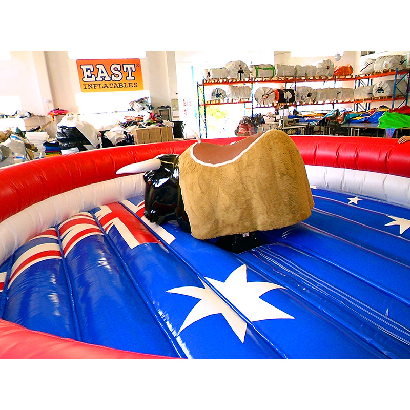Rodeo Mechanical Bull