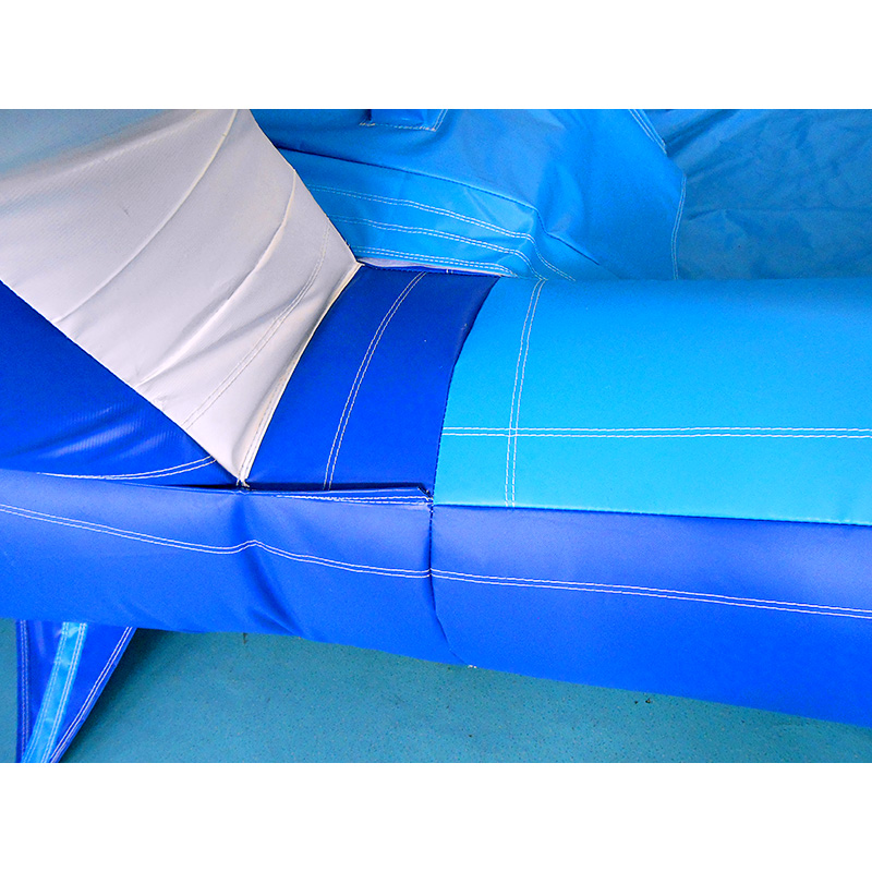 Sea Themed Waterslide