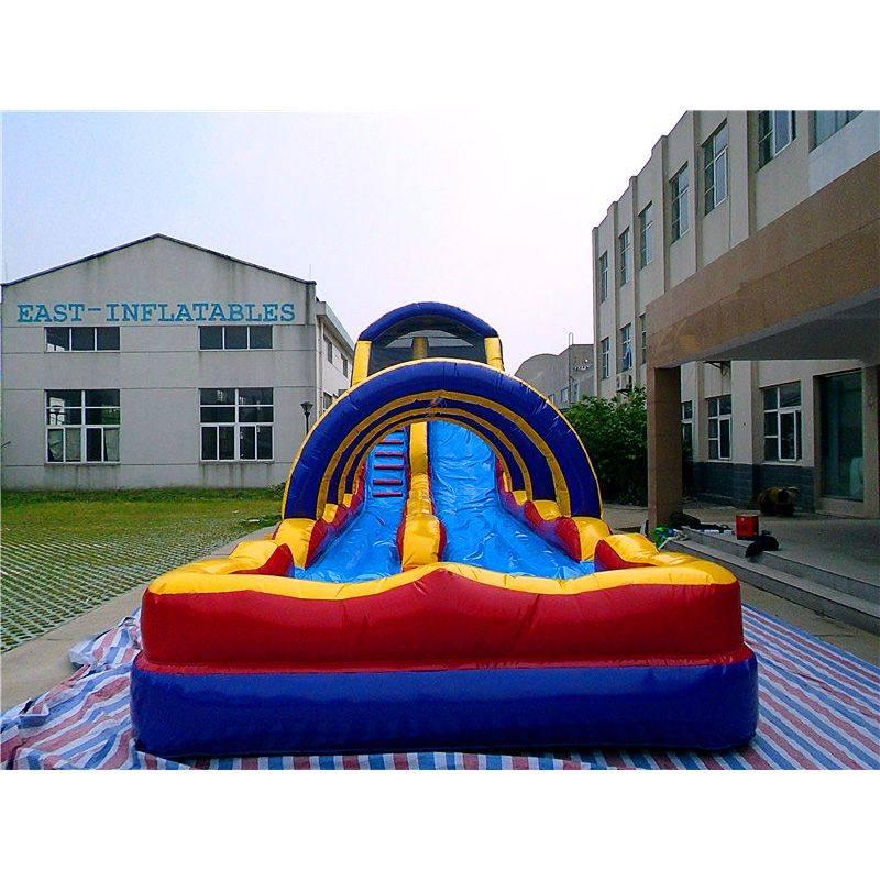 Slip N Dip Giant Slide