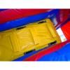 Spider Man Bounce House Slide Combo