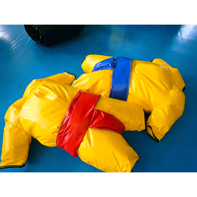 Sumo Wrestler Suits