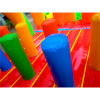 Inflatabledepot Extreme Adrenaline Obstacle Course Run