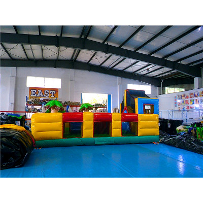 Ultimate Playground Jumpy House