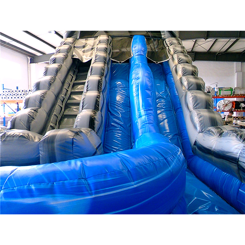 Wild Rapids Water Slide