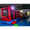 Wipe Out Inflatable Obstacle